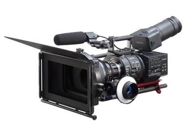 Kamera Sony FS700R
