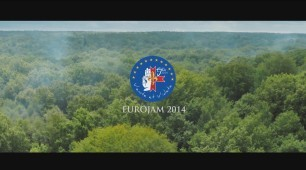 Skauci Europy - Euro Jam 2014 - dokument PL