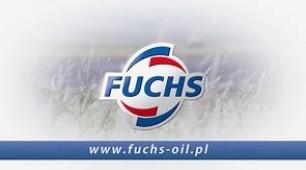 Fuchs Oil - billboard sponsorski TV