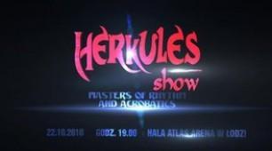 Herkules Show - Spot TV