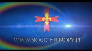 Skauci Europy - Spot internetowy