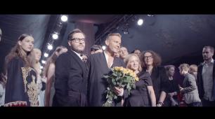 DAWID WOLIŃSKI AW 2014 - OFFICIAL VIDEO