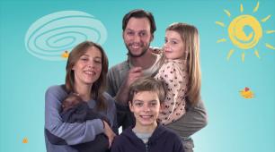 MARSZ DLA ŻYCIA 2015 - SPOT TV