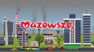 MAZOVIA - SPOT USTAWA ANTYSMOGOWA